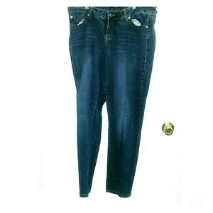 torrid Jeans - Torrid Skinny Jeans